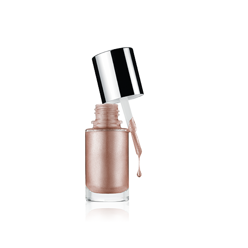 Clinique A Different Nail Enamel - Look Incredible