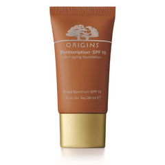 Origins Plantscription SPF 15 Anti Aging Foundation 30ml