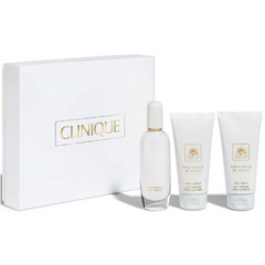 Clinique Aromatics in White Essentials Gift Set