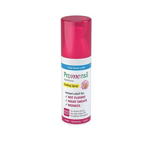 Promensil Menopause Cooling Spray 75ml
