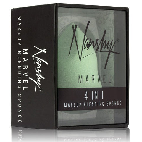 Nanshy MARVEL 4 in 1 Makeup Blending Sponge - smartzprice - 1