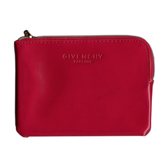Givenchy Parfums Small Raspberry Pink Audrey Pouch
