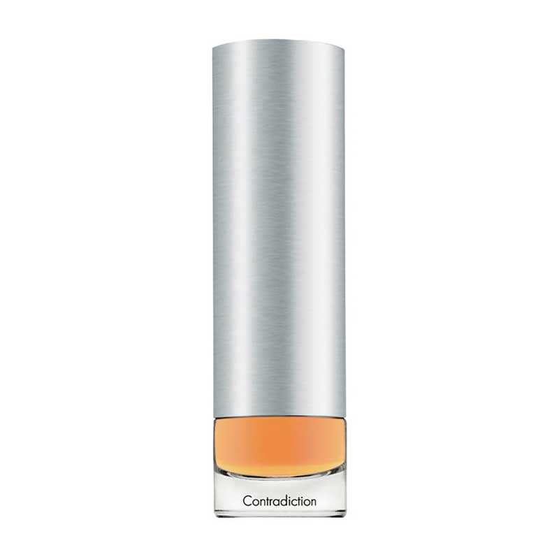 Calvin Klein Contradiction Eau De Parfum Spray 100ml