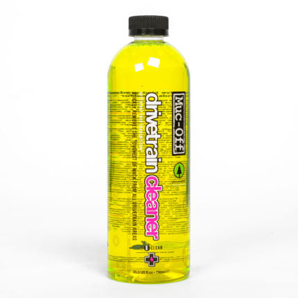 Muc-Off Drivetrain Cleaner - 500 ml