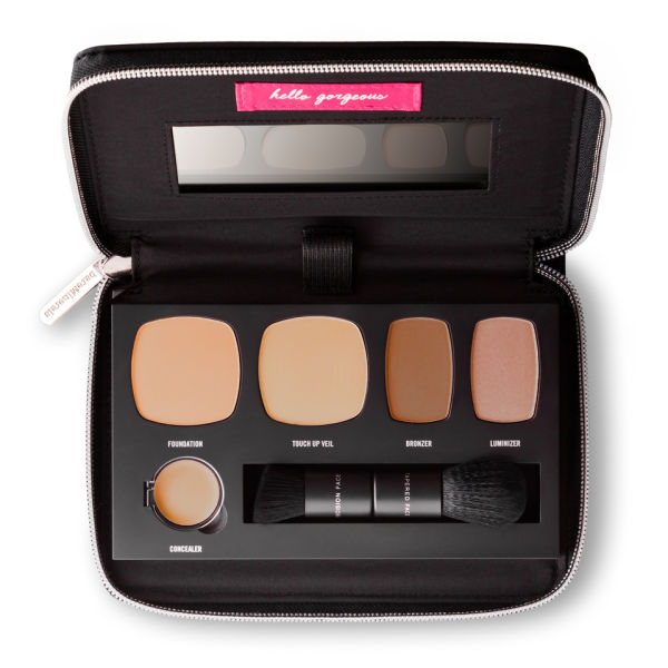 bareMinerals Ready to Go Complexion Perfection Palette - R230 Medium Golden