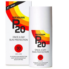 Riemann P20 Once A Day Sun Protection Spray SPF30 200ml - Look Incredible