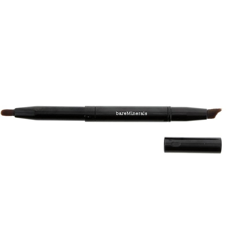 Bare Minerals Double Ended Perfect Lip Make Up Brush