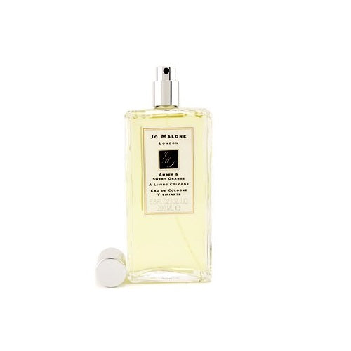 Jo Malone Amber & Sweet Orange a Living Cologne Eau De Cologne