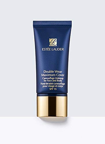 Estee Lauder Double Wear Maximum Cover Makeup Foundation 30ml