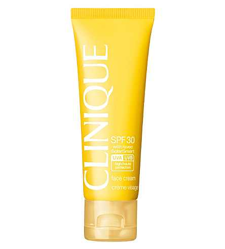 Clinique Face Cream SPF30 50ml