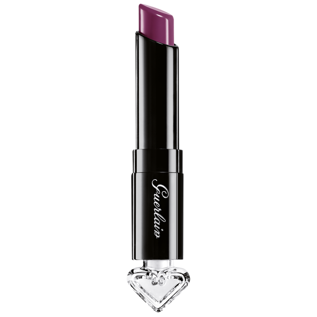 Guerlain La Petite Robe Noir Deliciously Shiny Lip Colour