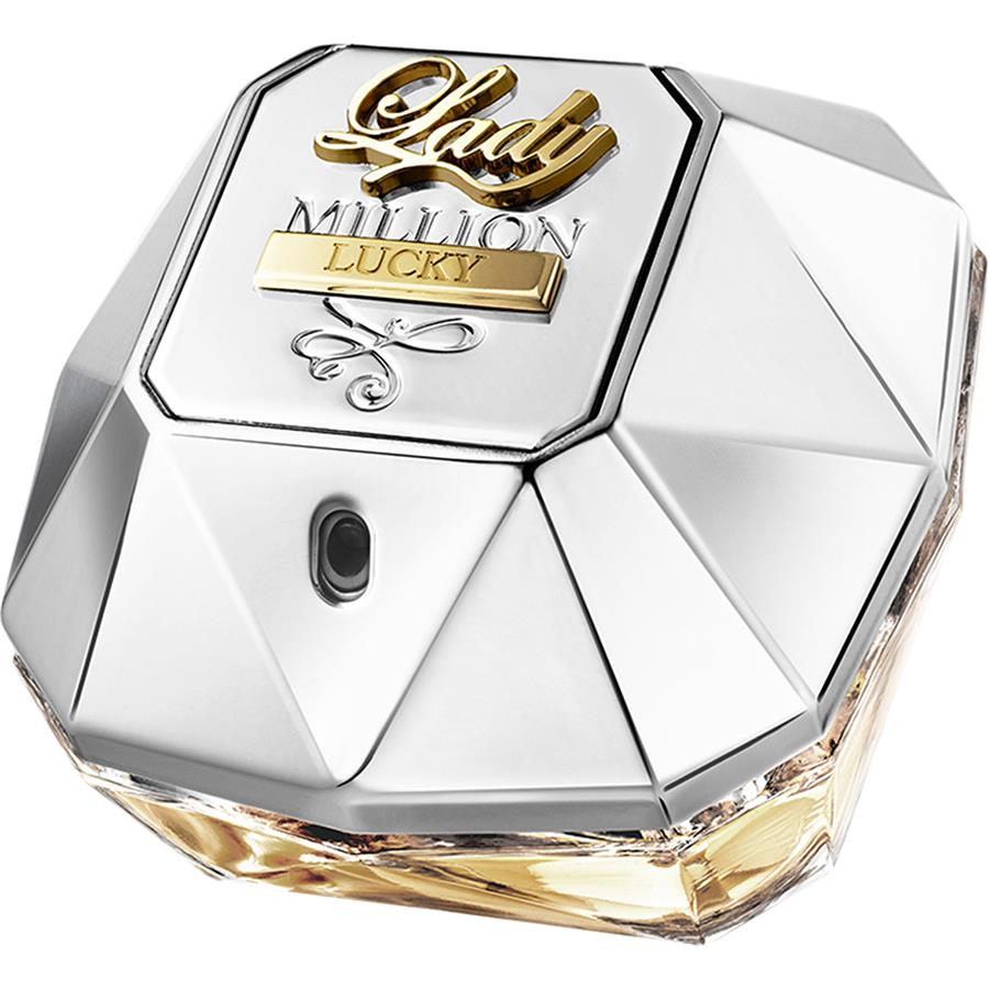 Paco Rabanne Lady Million Lucky Eau De Parfum Spray 50ml
