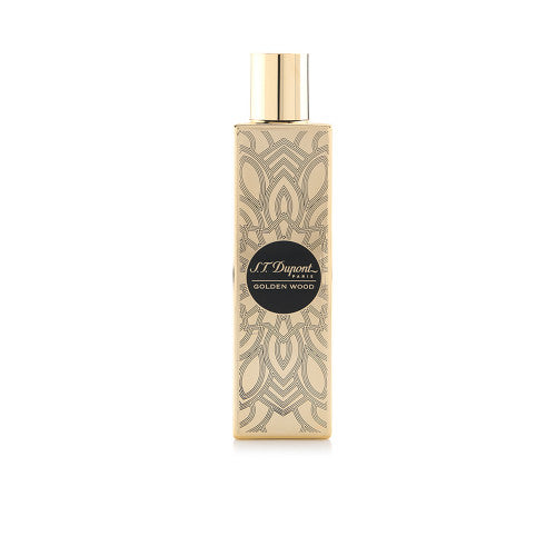 S.T. Dupont Golden Wood Eau De Parfum Spray 100ml