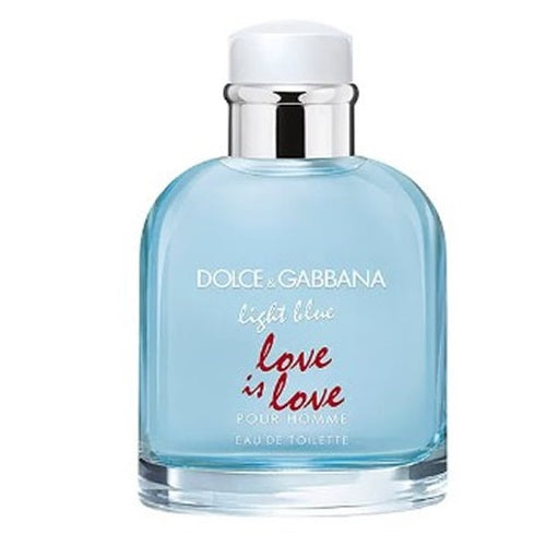 Dolce & Gabbana Blue Love is love Eau De Toilette 75ml