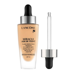 Lancome Miracle Air De Teint Perfecting Fluid Foundation 30ml