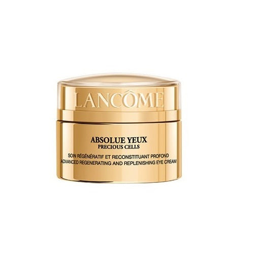 Lancome Absolue Yeux Precious Cells Advanced Regenerating and Repairing Eye Care 15ml