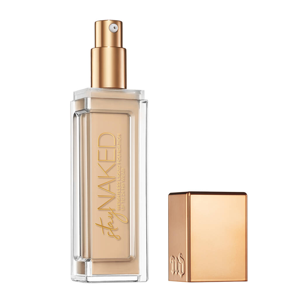 Urban Decay Stay Naked Foundation 30ml