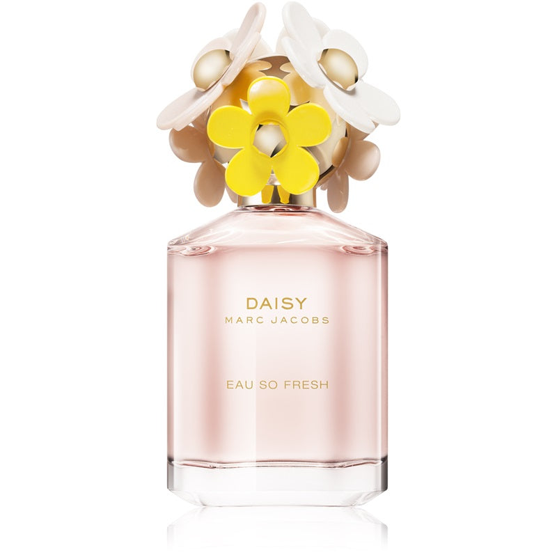 Marc Jacobs Daisy Eau So Fresh Eau de Toilette Spray 75ml