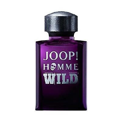 Joop Homme Wild For Him Eau de Toilette Spray 125ml