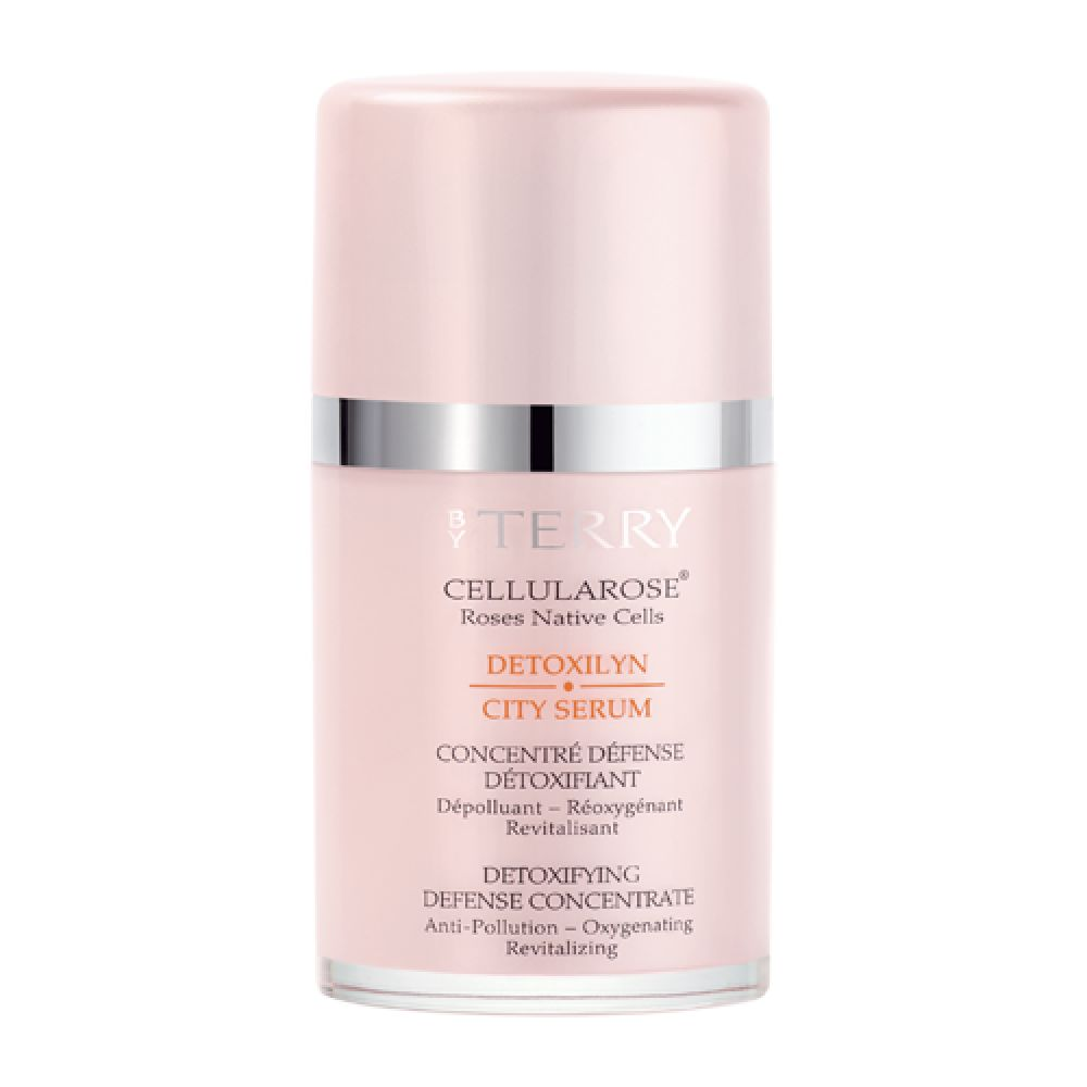 By Terry Cellularose Detoxilyn City Serum