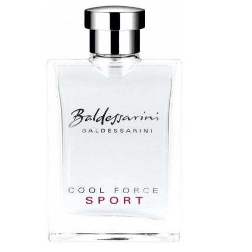 Baldessarini Cool Force Sport Eau De Toilette 90ml