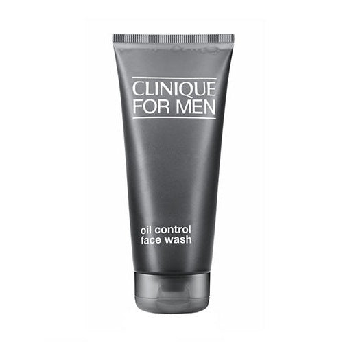 Clinique For Men Oil Control Face Wash 200ml