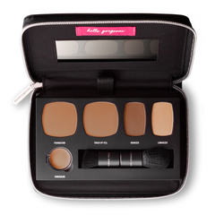 bareMinerals Ready to Go Complexion Perfection Palette - R330 Tan Golden
