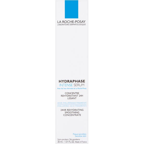 La Roche Posay Hydraphase Intense Hydrating Serum 30 ml