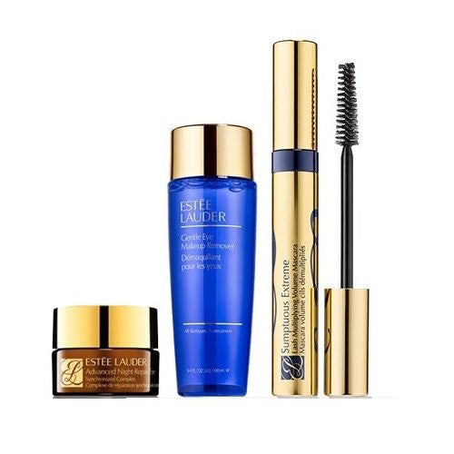 Estee Lauder Sumptuous Extreme Outrageous Volume 3-Piece Gift Set - Look Incredible