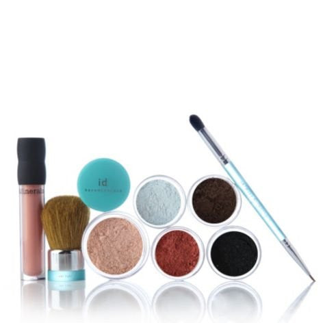 Bareminerals 6 Piece Sea Yourself Makeup Collection Gift  Set - Look Incredible