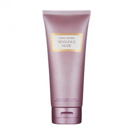 Estee Lauder Sensuous Nude Body Cleansing Cream 200ml