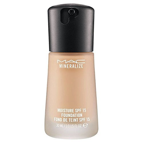 MAC Mineralize Moisture SPF 15 Foundation 30ml