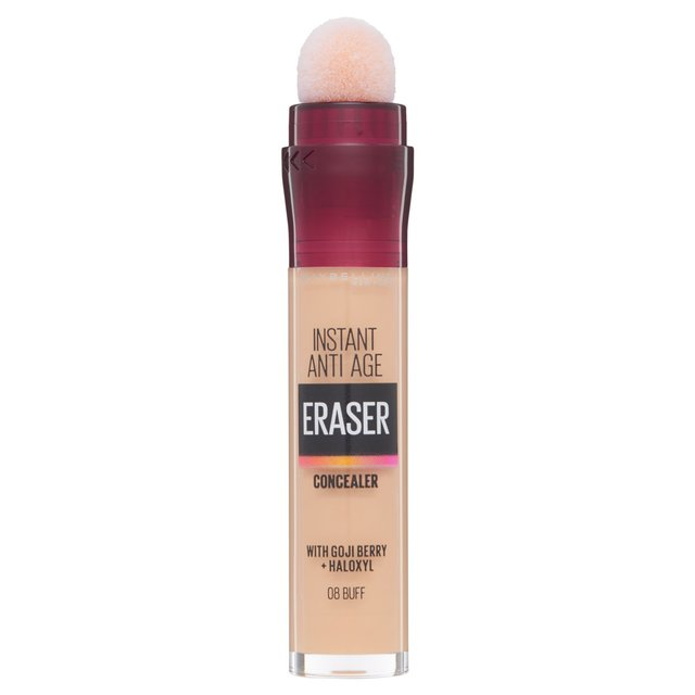 Maybelline Instant Anti-Age The Eraser Eye Concealer 6.8ml
