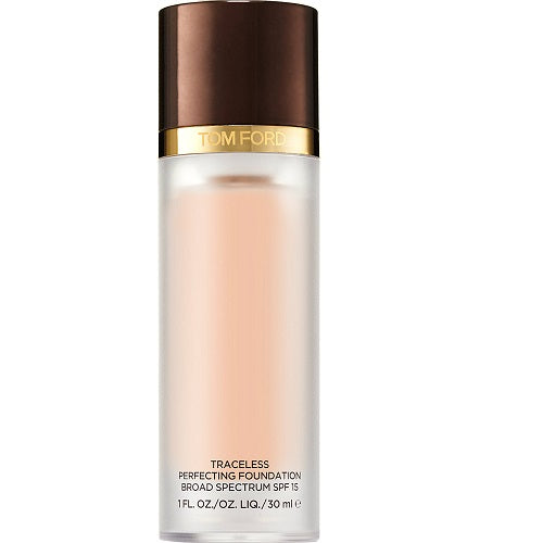 Tom Ford Traceless Perfecting Foundation - Look Incredible
