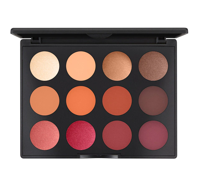 MAC Art Library Eye Shadow Palette