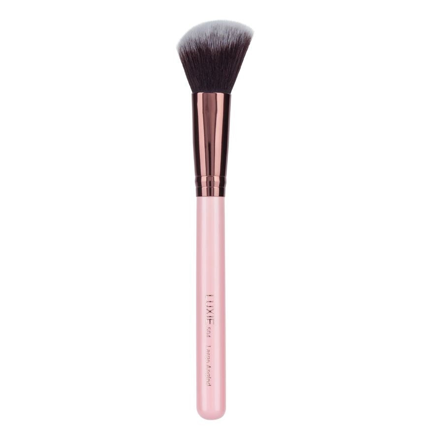 Luxie Large Angled Contouring Brush 504