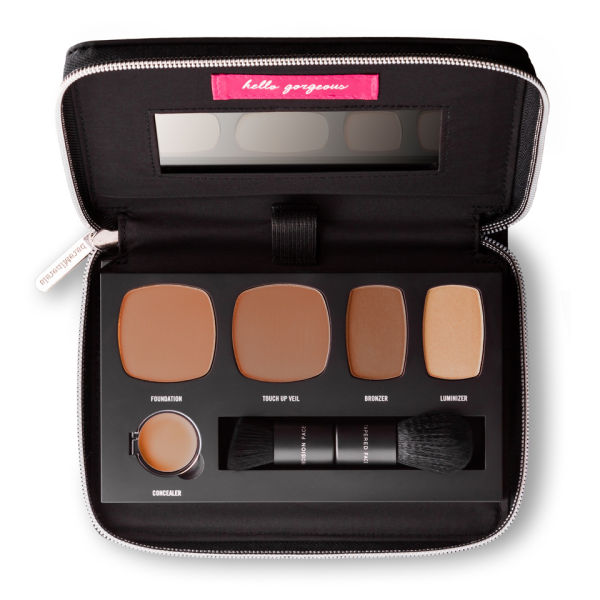 bareMinerals Ready to Go Complexion Perfection Palette - R310 Tan Cool