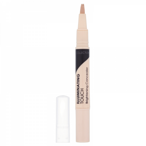 Collection Illuminating Touch Under Eye Brightening Concealer - Look Incredible