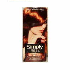 Mellor & Russell Simply Bright High Colour Permanent Hair Colour