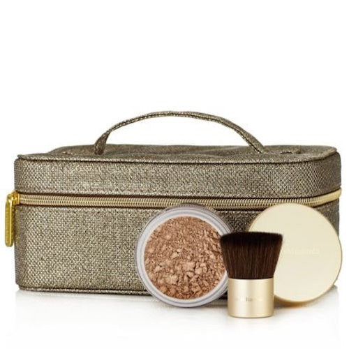 BareMinerals 3 Piece Champagne Crystal Collection - Look Incredible