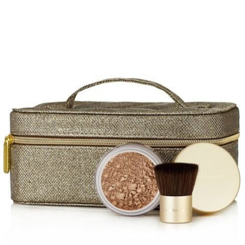 BareMinerals 3 Piece Champagne Crystal Collection - smartzprice