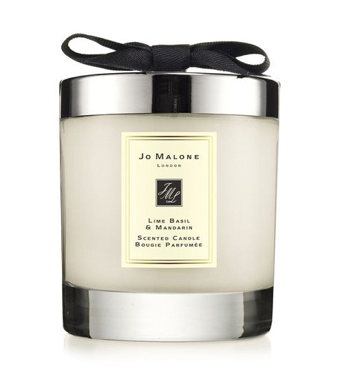 Jo Malone London Lime Basil & Mandarin Scented Candle 200g