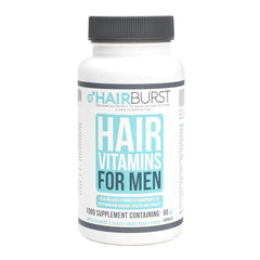 HairBurst Hair Vitamins For Men 60 Capsules