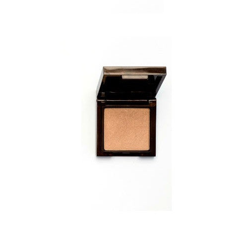 Korres Colour Sunflower & Primrose Eyeshadow - 31 Bronze Brown - Look Incredible