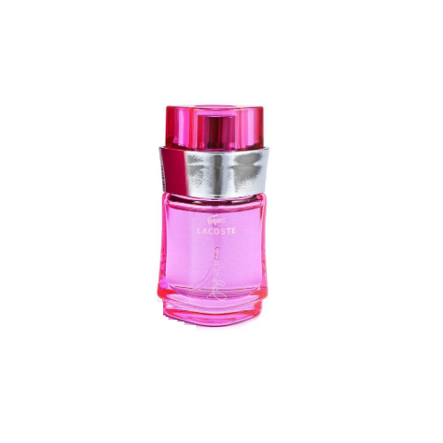 Lacoste Joy of Pink Eau De Toilette Spray 15ml