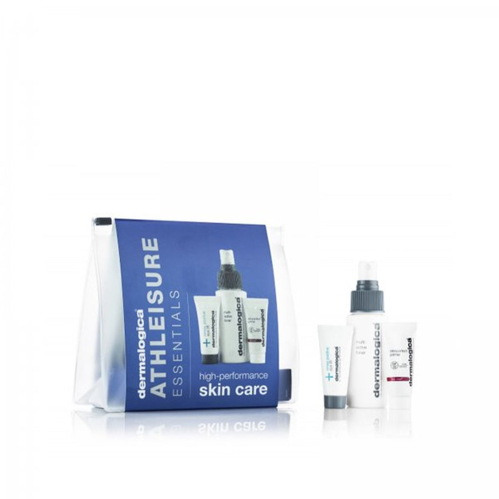 Dermalogica Athleisure Essentials Skincare Set