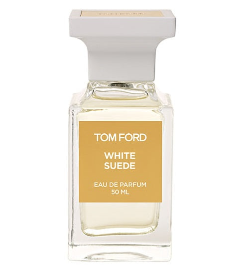 Tom Ford White Suede Eau De Parfum 50ml - Look Incredible