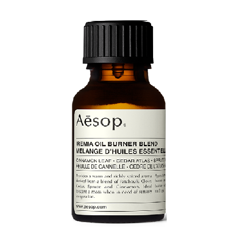 Aesop Iremia Oil Burner Blend 100ml