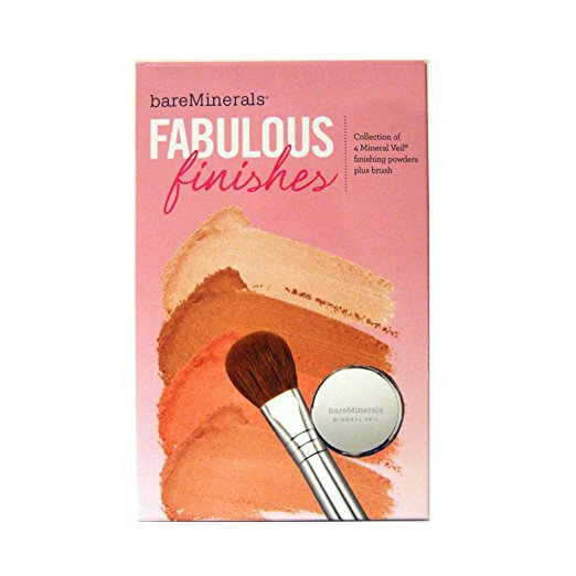 BareMinerals Fabulous Finishes 5 Piece Set