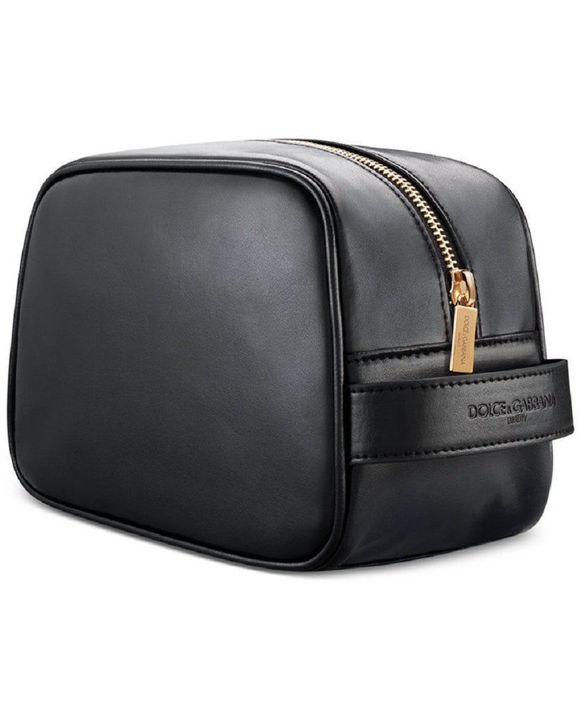 Dolce & Gabbana Beauty Mens Toiletry Bag